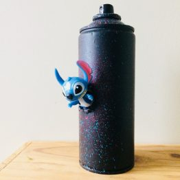 spray with art you stitch